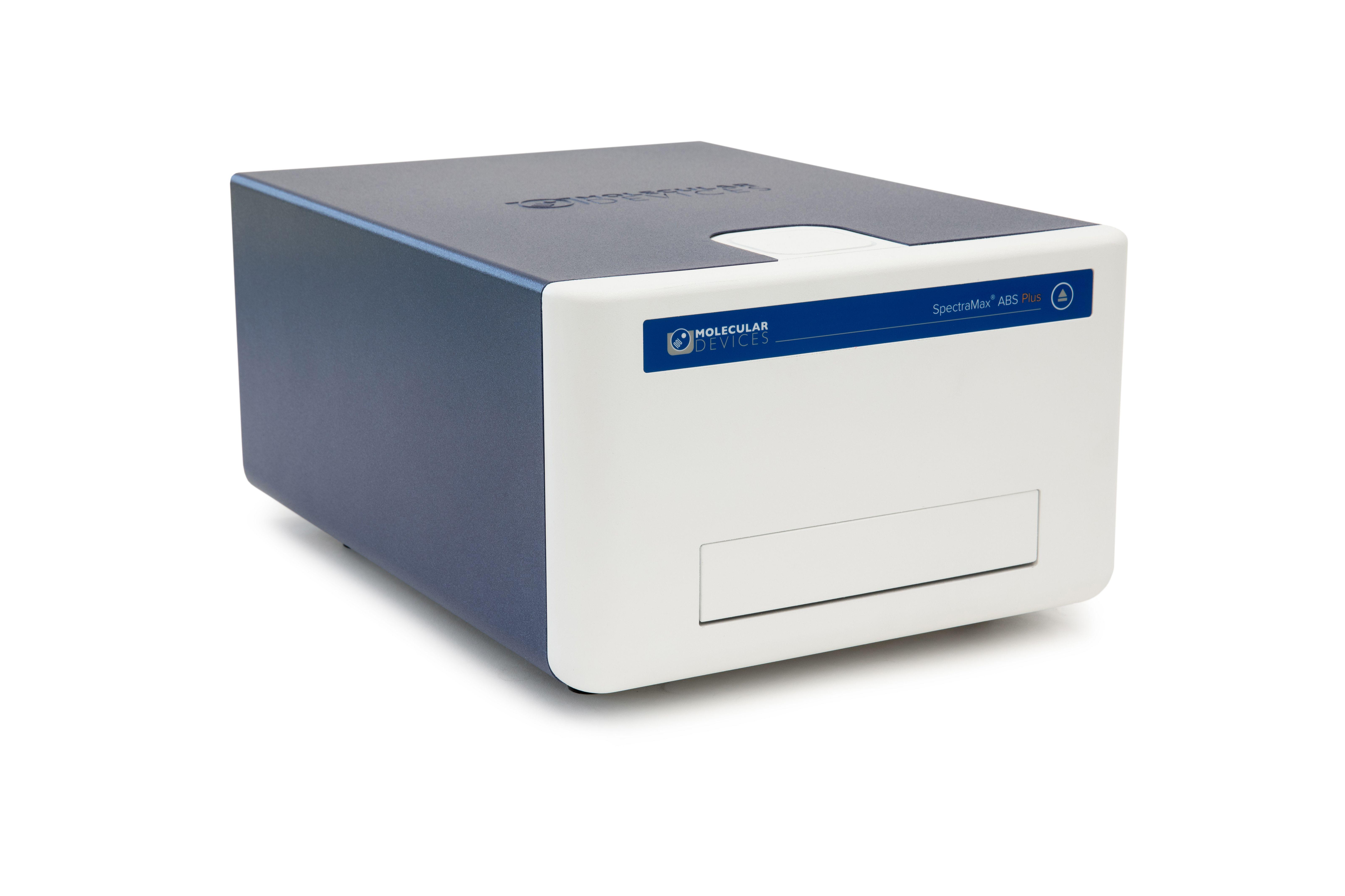 SpectraMax ABS系列光吸收讀板機