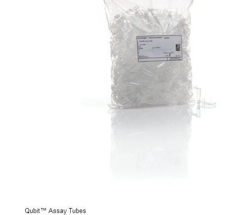 Qubit Assay Tubes Q32856