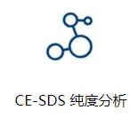88必发com_CE-SDS纯度分析