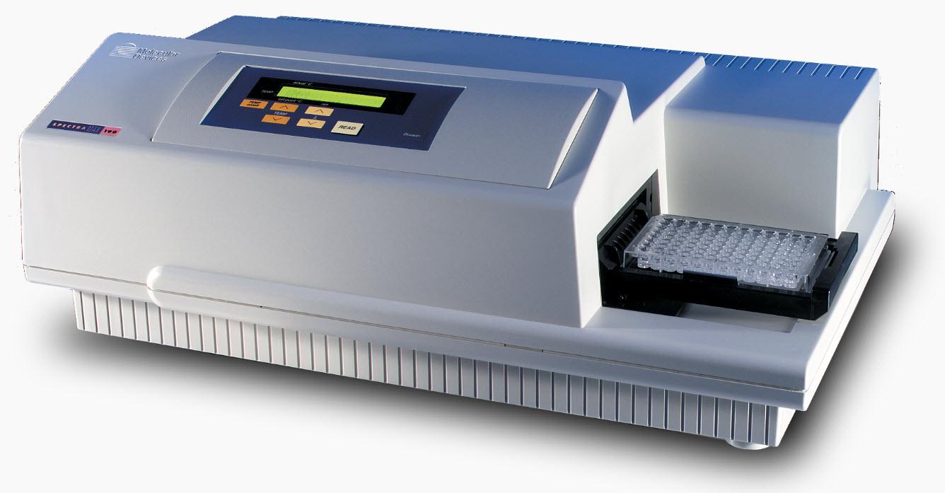 SpectraMax190 光吸收酶標儀 Molecular Devices