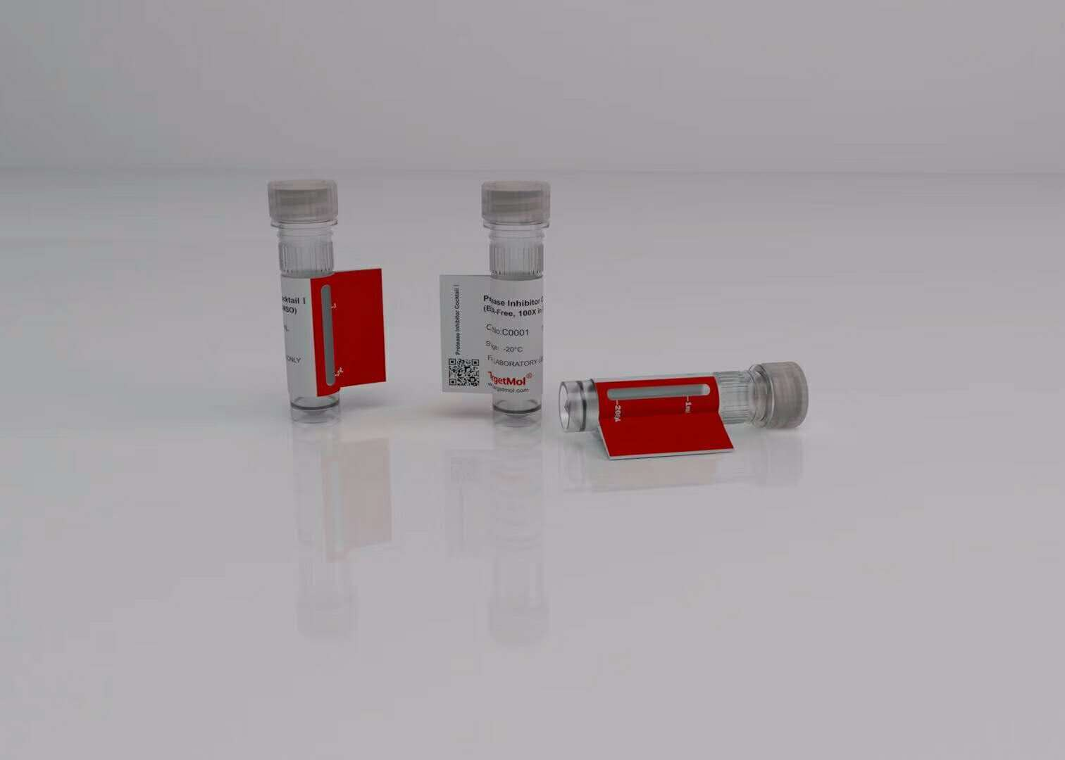 蛋白酶抑制劑Cocktail