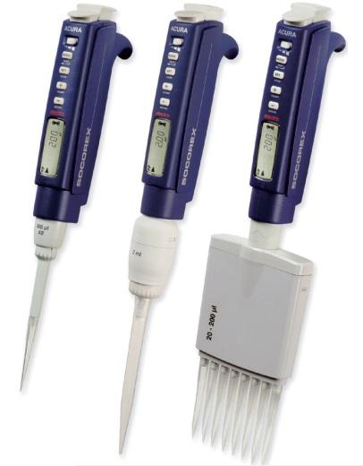 普迈SOCOREX 926/936/956精密电子移液器