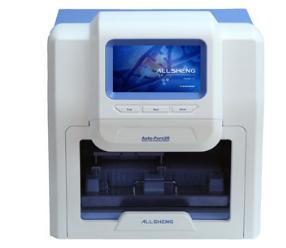 奥盛全自动核酸提取仪 Auto-pure20