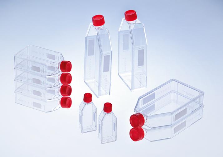 细胞培养瓶,TC