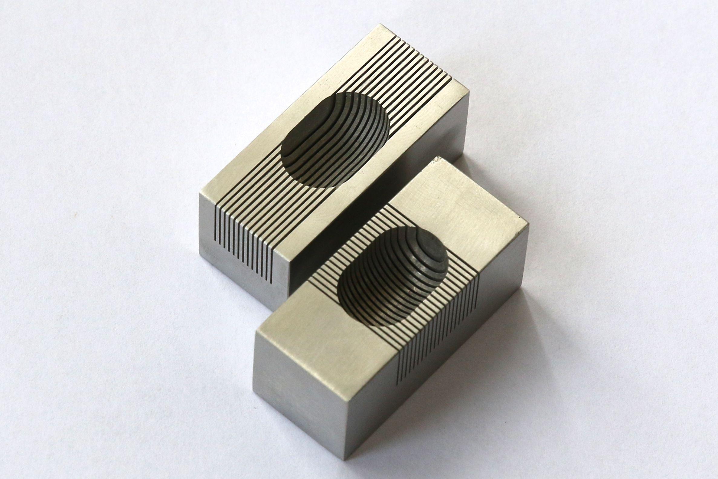 大鼠心脏切片模具(0.5mm矢状切片)