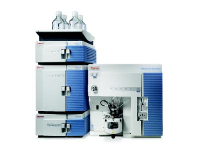 Thermo TSQ Quantum™ Access MAX 三重四极杆质谱仪