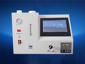 天然气专业热值检测仪