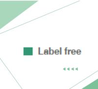 Label free 非标记定量蛋白质组学