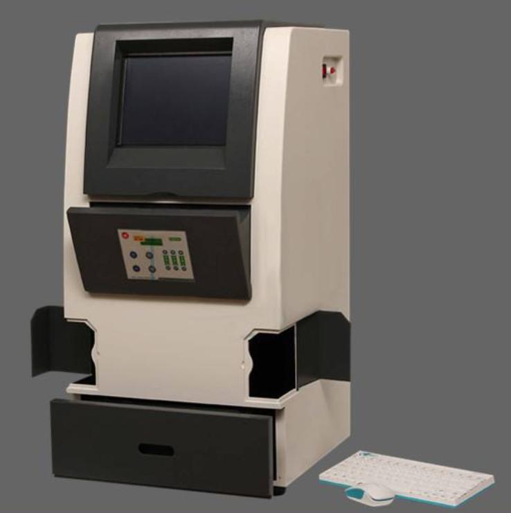 ZF-388 全自动凝胶成像分析系统
