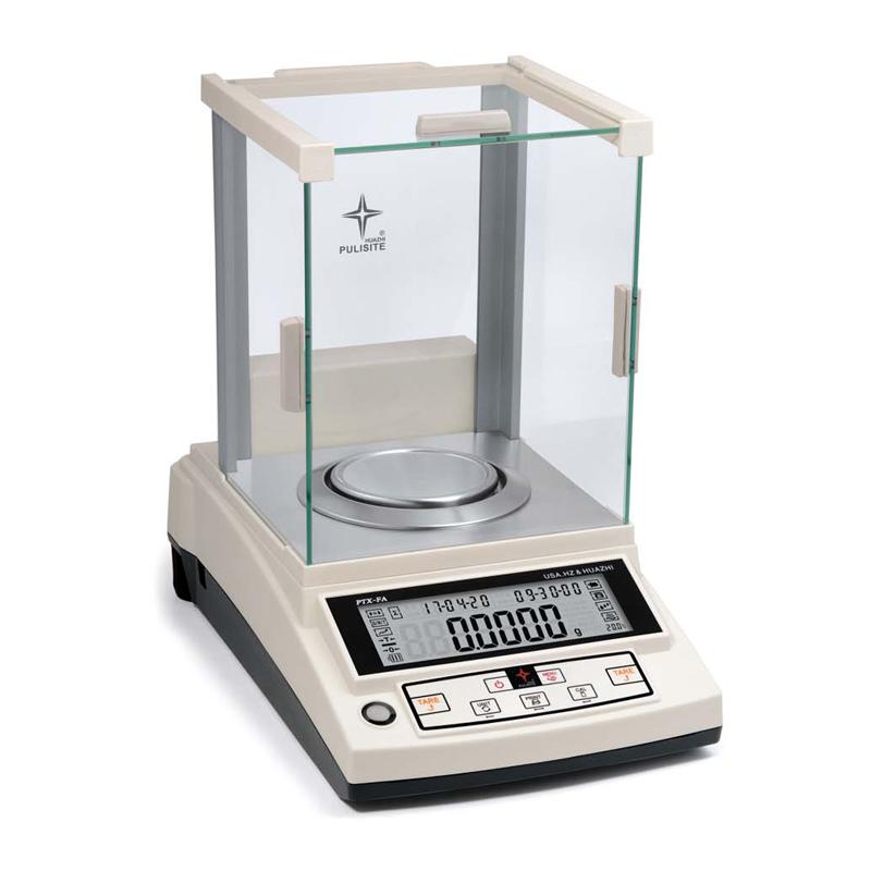 实验类 准微量型天平0.01mg(10万分之一克)