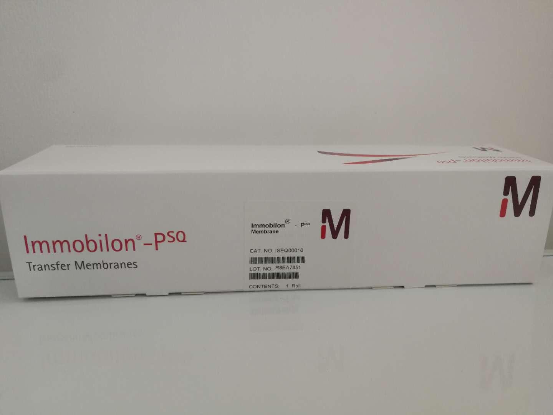 ISEQ00010  Immobilon-PSQ 卷膜,PVDF,0.2 µm,26.5 cm x 3.75 m
