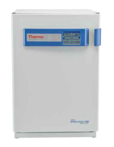 Thermo Scientific Forma Steri-Cycle i160全新蜂巢式CO2培养箱