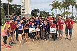 新加坡员工团建活动