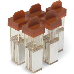 Gene Pulser®/MicroPulser™ Electroporation Cuvettes, 0.1 cm gap #1652083