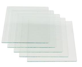 Mini-PROTEAN® Short Plates #1653308