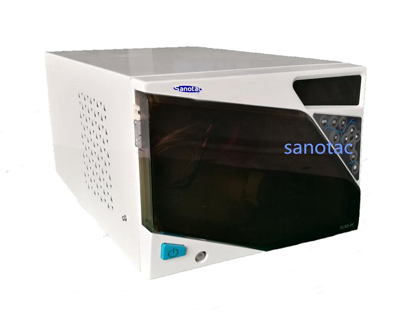 蒸发光散射检测器 ELSD6000 蒸发光检测器