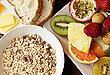 妊娠糖尿病营养与饮食方案