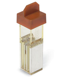 Gene Pulser®/MicroPulser™ Electroporation Cuvettes, 0.1 cm gap #1652089