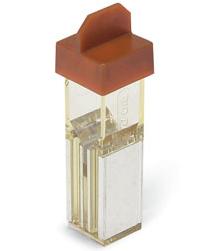 Gene Pulser®/MicroPulser™ Electroporation Cuvettes, 0.1 cm gap #1652093