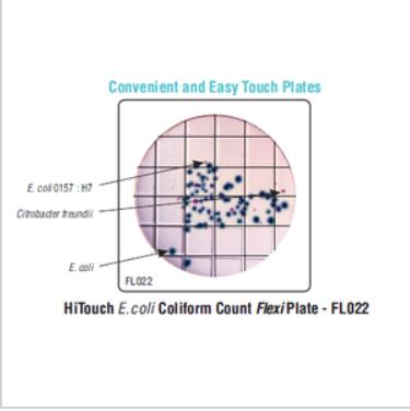 HiTouch ECC Count Flexiplate