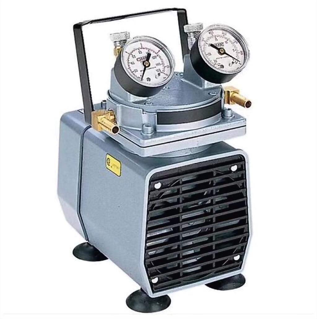 美国嘉仕达DOA-P504-BN隔膜式真空泵