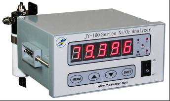 JY-160氮氧分析仪制氮机专用