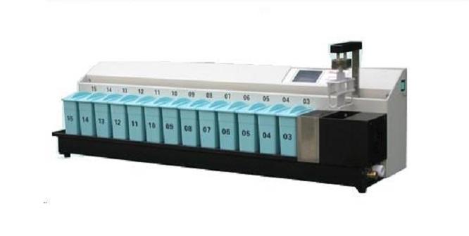 KD-RS3生物组织处理染色机