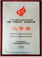 2011天府新谷杯二等奖.png