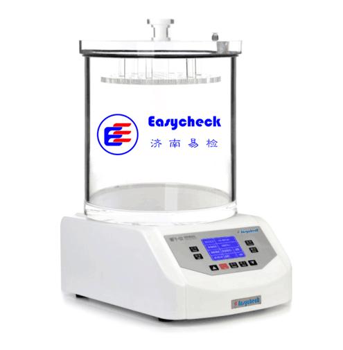Easycheck易检丨MFY-02全自动密封仪丨符合国标丨操作简单