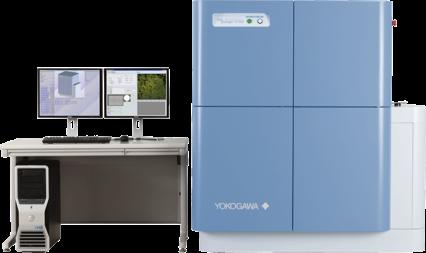 双转盘式共聚焦高内涵分析系统CV8000