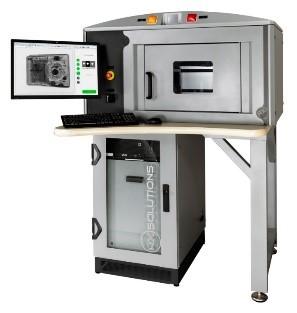 法国RX solution离体CT成像系统