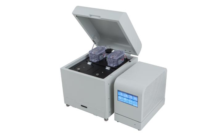 SmartLabel智能荧光标记电泳仪