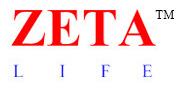 Zeta Life特约代理