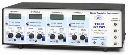 气体信号与氧自由基检测仪