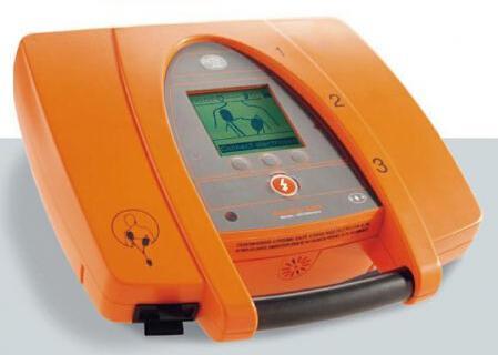 西班牙自動體外除顫器REANIBEX 200
