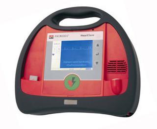 德国普美康半自动体外除颤器HeartSave AED-M