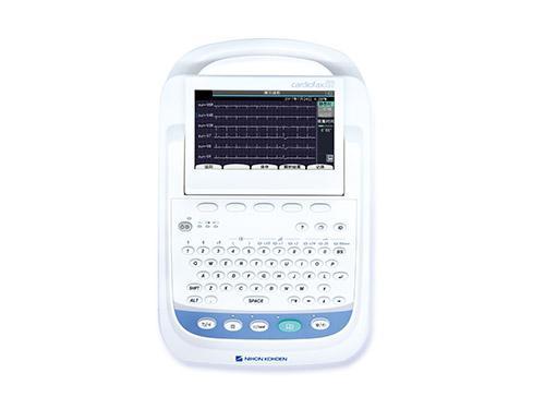 日本光电心电图机ECG-2360