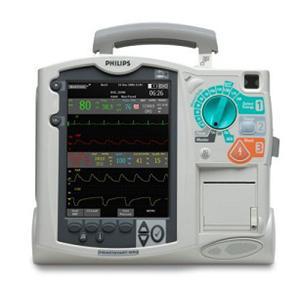 飞利浦除颤监护仪M3535A