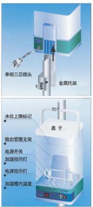 日本菱有输血输液加温器AM-301-4B0, AM-301-5B0
