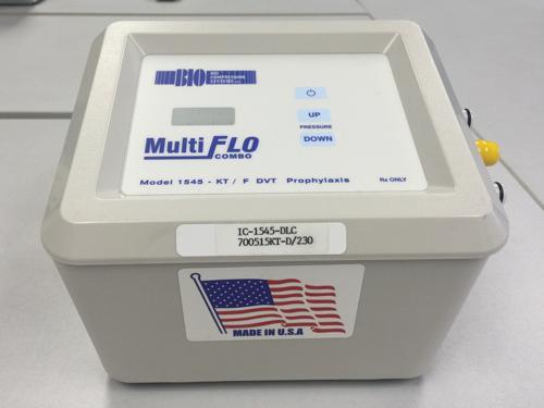 美国BIO间歇式空气压力仪IC-1545-DL