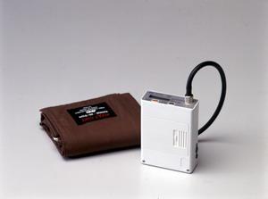 日本AND爱安德动态血压监护仪TM-2430