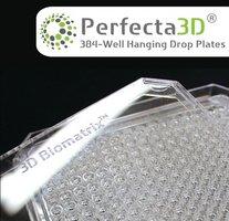 HDP1385 Perfecta3D? 懸滴培養板