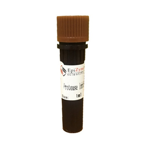 蛋白酶抑制剂混合液(不含EDTA)