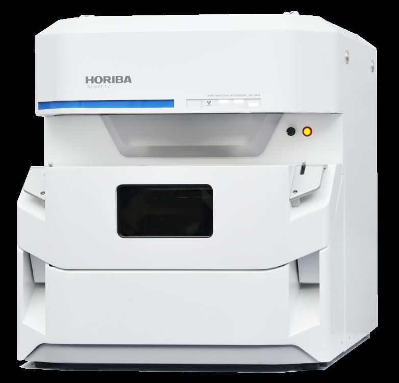 HORIBA XGT-9000 X射线显微分析仪