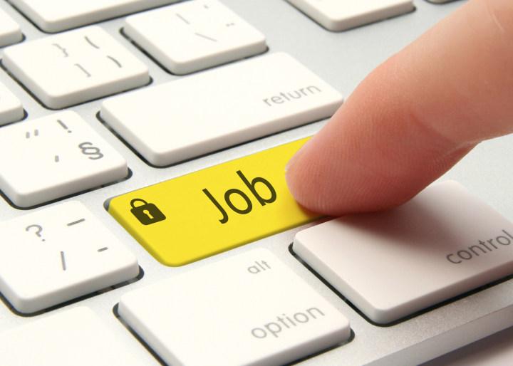 【求职经验】关于深圳找工作的一点个人看法