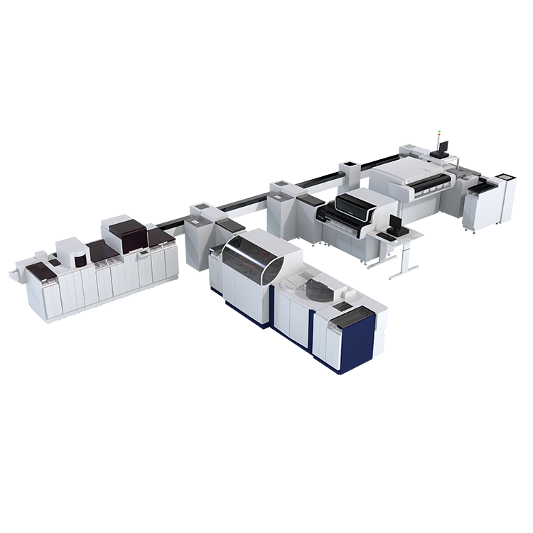 日立-透景兼容性自动化流水线PMA