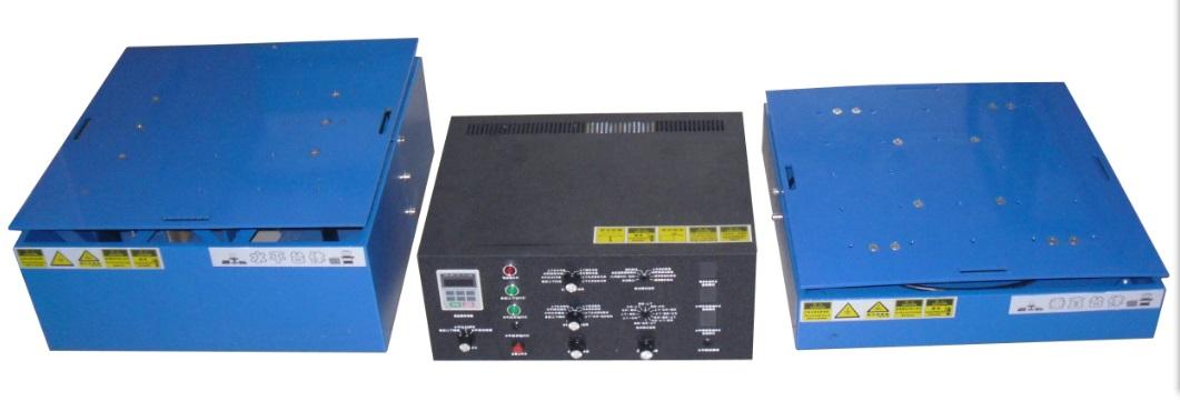 武汉科辉LD-TP电磁吸合式振动试验机