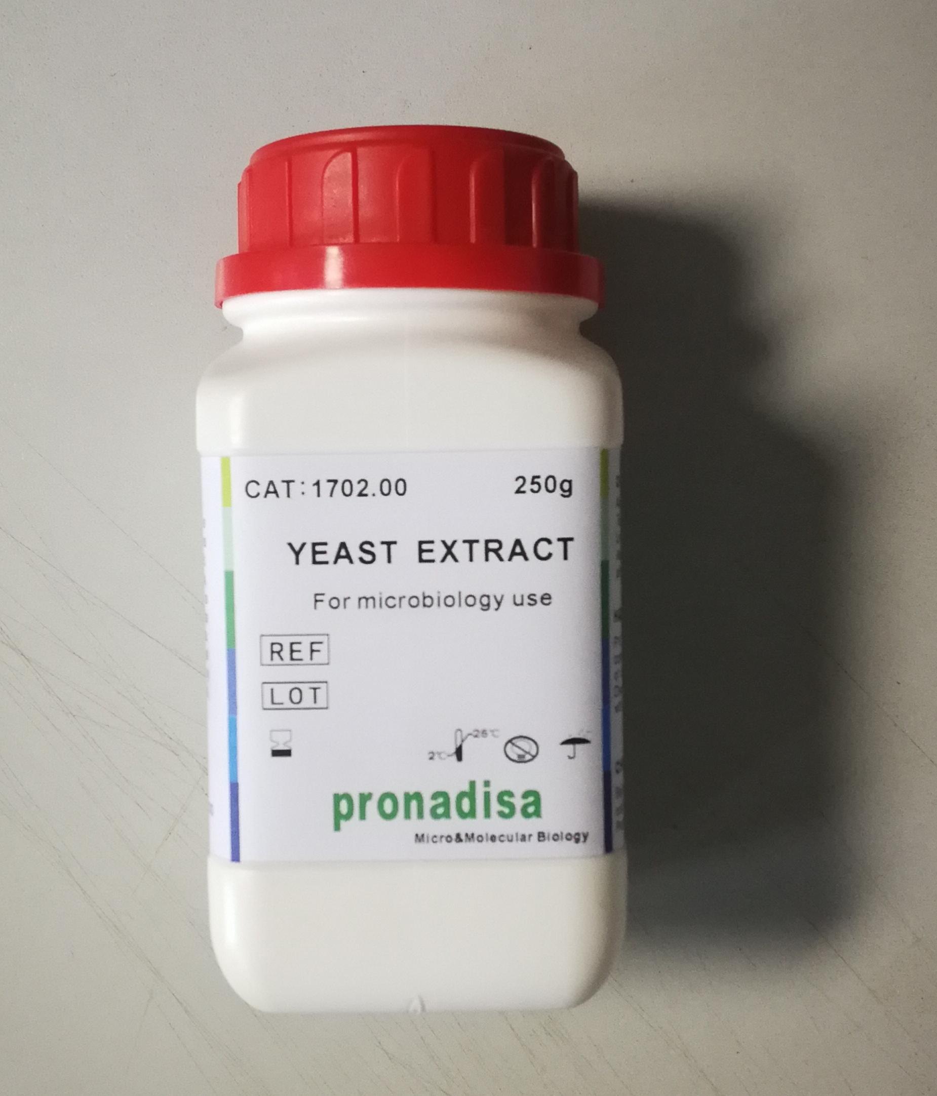 西班牙pronadisa 酵母粉(酵母提取物)