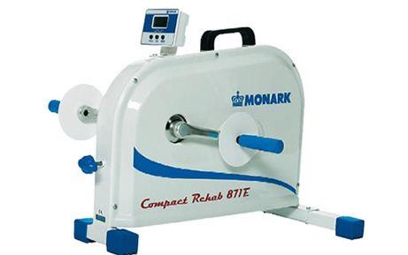 Monark Compact 871E康复训练器测力计