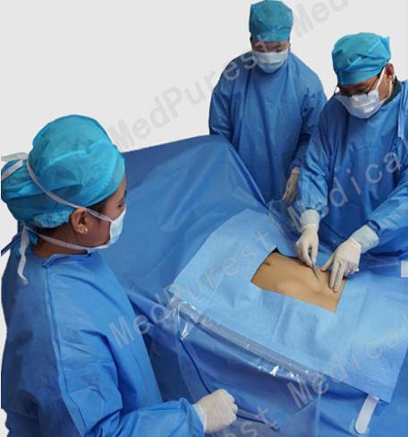 一次性胸部手术包